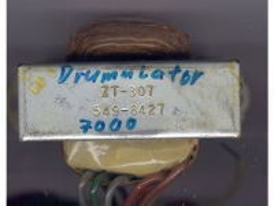 EMU-Systems Drumulator 7000 (ZT-307 / 549-8427) (220V)