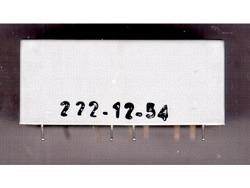 Power Print Trafo 12VA SME/West (222-12-54)**