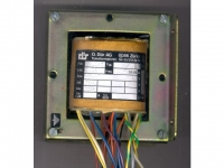 Power Trafo SME/Dür (38-142)
