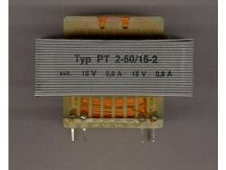 Power Print Trafo 25VA SME/PT (PT2-50_15-2) **