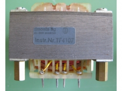 Power Print Trafo 40VA SME/Timonta (TF4107) **
