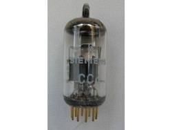 Tube / Röhre ECC88 / E88CC / 6DJ8 / 6922 / CCa PCC88 6N1 (~ECC88)