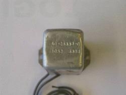Hammond (003-025333)(AO-25333-0) Choke Bass Pedal L100*
