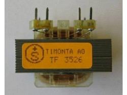 Power Print Trafo 4VA SME/Timonta (TF3526)**