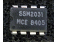 IC Music SSM2031 SSMT