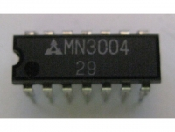 IC Music MN3004 Panasonic