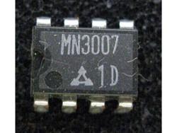 IC Music MN3007 Panasonic