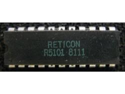 IC Music R5101 Reticon