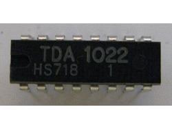IC Music TDA1022 Philips