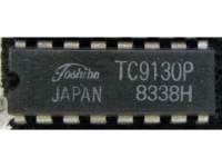 IC Music TC9130P Toshiba