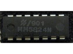 IC Music MM5824N NS