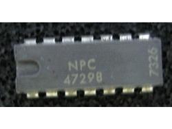IC Music NPC4729B