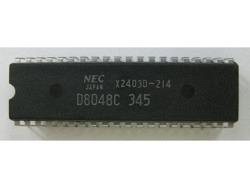 IC Music D8048C 345 KORG / NEC
