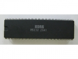 IC Music M5232 KORG Poly800