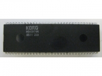 IC Music MB60H144 KORG