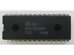 IC Music HN613128P D62 Korg / Hitachi