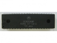 IC Music SC82089P KORG AT12-1/ Motorola