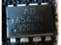 IC Analog AD654JN Analog Devices
