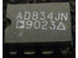 IC Analog AD834JN Analog Devices