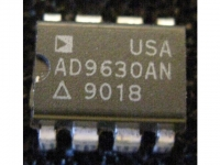 IC Analog AD9630AN Analog Devices