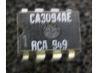 IC Analog CA3094AE RCA