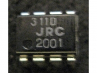 IC Analog [311] JRC311D JRC