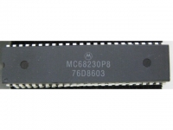 IC uP P [68000] MC68230P8