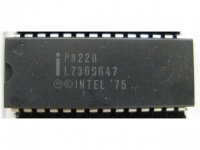IC uP P [8080] P8228 Intel