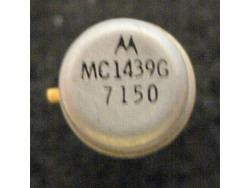 IC Analog MC1439G Motorola