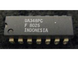IC Analog [348] uA348PC Fairchild