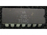 IC Music [50242] 075-000242 Hammond / Motorola