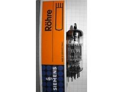 Tube / Röhre EL95 / 6DL5 PL95