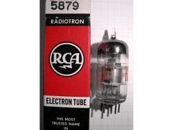 Tube / Röhre 5879