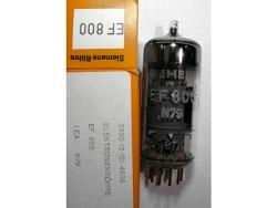 Tube / Röhre EF800