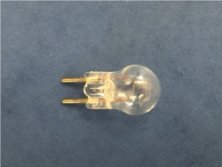 Lamp / Glühbirne Miniature 2-Pin 6.3V 0.15A Typ: 12
