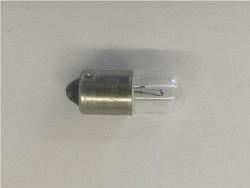 Lamp / Glühbirne BA9s 24V 0.08A