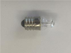 Lamp / Glühbirne E10 2.2V 0.18A