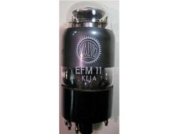Tube / Röhre EFM11