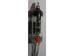 Tube / Röhre 6021 / ECC70