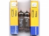 Tube/Röhre EL84/6BQ5/7189 UL84/45B5 8BQ5 10BQ5 EL84/6BQ5 (Pair) (2) Siemens (NA)  Normal Match