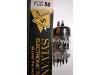 Tube / Röhre ECC88 / E88CC / 6DJ8 / 6922 / CCa PCC88 6N1 (~ECC88) PCC88 Standard, Philips, Sylvania [Good Match <10% (SMB)]