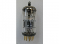Tube/Röhre ECC88/E88CC/6DJ8/6922/CCa, PCC88, 6N1 (~ECC88)