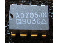 IC Analog AD705JN Analog Devices