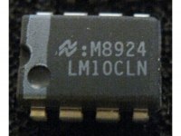 IC Analog LM10CLN NS