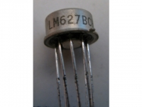 IC Analog LM627BCH NS