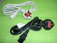 Netzkabel PWR-001-004 mit GB Stecker
