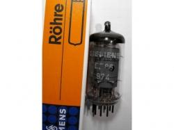 Tube / Röhre EF86 / 6267