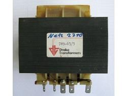 Marshall Power Trafo Amplifier Models 2205/2210/4211 *
