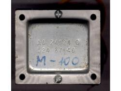Hammond (003-024924)(AO-24924-0) Output Trafo M100 Main Amplifier*