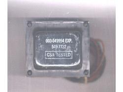 Hammond (003-049954) Power Trafo 8200 Aurora *